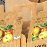 Bag-in-box appelsap